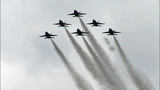 Blue Angels arrive for Seafair air show - (19/25)