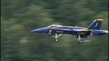 Blue Angels arrive for Seafair air show - (3/25)
