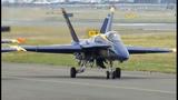 Blue Angels arrive for Seafair air show - (16/25)