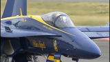 Blue Angels arrive for Seafair air show - (14/25)