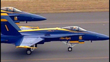 Blue Angels arrive for Seafair air show - (15/25)