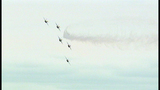 Blue Angels arrive for Seafair air show - (17/25)