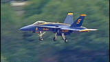 Blue Angels arrive for Seafair air show - (22/25)