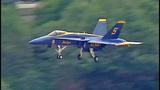 Blue Angels arrive for Seafair air show - (22/25)