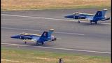 Blue Angels arrive for Seafair air show - (25/25)
