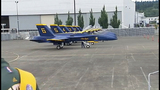 Blue Angels arrive for Seafair air show - (18/25)