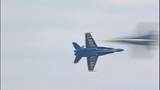 Images of Blue Angels from Aug. 2 practice - (3/11)