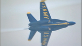 Images of Blue Angels from Aug. 2 practice - (4/11)