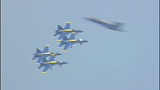 Blue Angels thrill thousands at 2012 show - (3/25)
