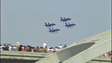 Blue Angels thrill thousands at 2012 show - (17/25)