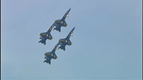 Blue Angels thrill thousands at 2012 show - (25/25)