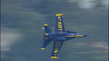 Blue Angels thrill thousands at 2012 show - (4/25)