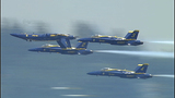 Blue Angels thrill thousands at 2012 show - (20/25)