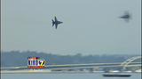 Blue Angels thrill thousands at 2012 show - (6/25)