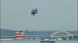 Blue Angels thrill thousands at 2012 show - (1/25)