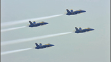 Blue Angels thrill thousands at 2012 show - (15/25)