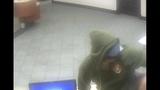 Redmond bank robbery surveillance stills - (1/3)