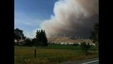 Flames race across Central Washington - (20/21)