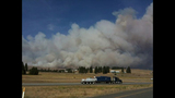 Flames race across Central Washington - (19/21)