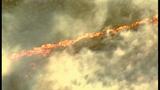 Flames race across Central Washington - (5/21)