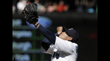 Felix throws Mariners' first perfect game - (2/5)