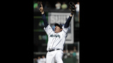 Felix throws Mariners' first perfect game - (4/5)