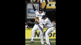 Felix throws Mariners' first perfect game - (5/5)