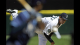 Felix throws Mariners' first perfect game - (1/5)
