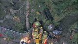 Survivors treated after fatal rollover - (3/9)