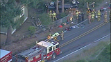 Survivors treated after fatal rollover - (7/9)