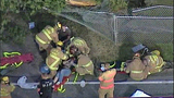 Survivors treated after fatal rollover - (4/9)