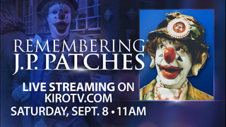 J.P. Patches fans to celebrate life, legacy of Chris Wedes Saturday