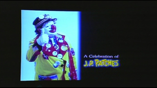 Thousands celebrate the life of Chris Wedes, the loveable clown known as J.P. Patches