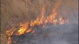Wenatchee fire threatens homes, clogs air - (5/15)