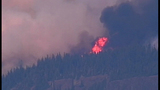 No end in sight for raging wildfires - (1/10)