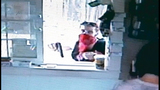 Man robs bank, coffee stand - (3/4)