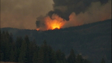No end in sight for raging wildfires - (7/10)