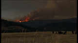 No end in sight for raging wildfires - (6/10)