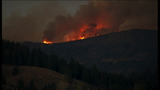 No end in sight for raging wildfires - (2/10)
