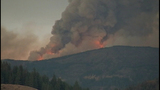 No end in sight for raging wildfires - (5/10)