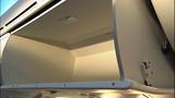 Inside ANA Airlines Boeing 787 Dreamliner - (1/10)