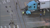 Train, semi crash in Edmonds - (4/8)