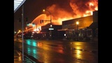 Fire destroys buildings in Forks - (2/7)