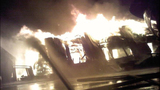 Fire destroys buildings in Forks - (6/7)