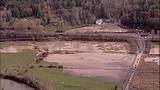 Broken beaver dam floods homes, road - (17/20)