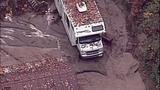 Broken beaver dam floods homes, road - (2/20)