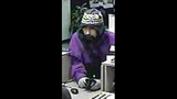 Bank robber known for summer, winter attire - (6/9)