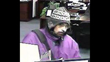 Bank robber known for summer, winter attire - (4/9)