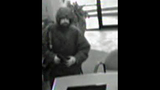 Bank robber known for summer, winter attire - (1/9)