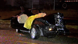 Teens killed in catastrophic crash into pole - (4/13)